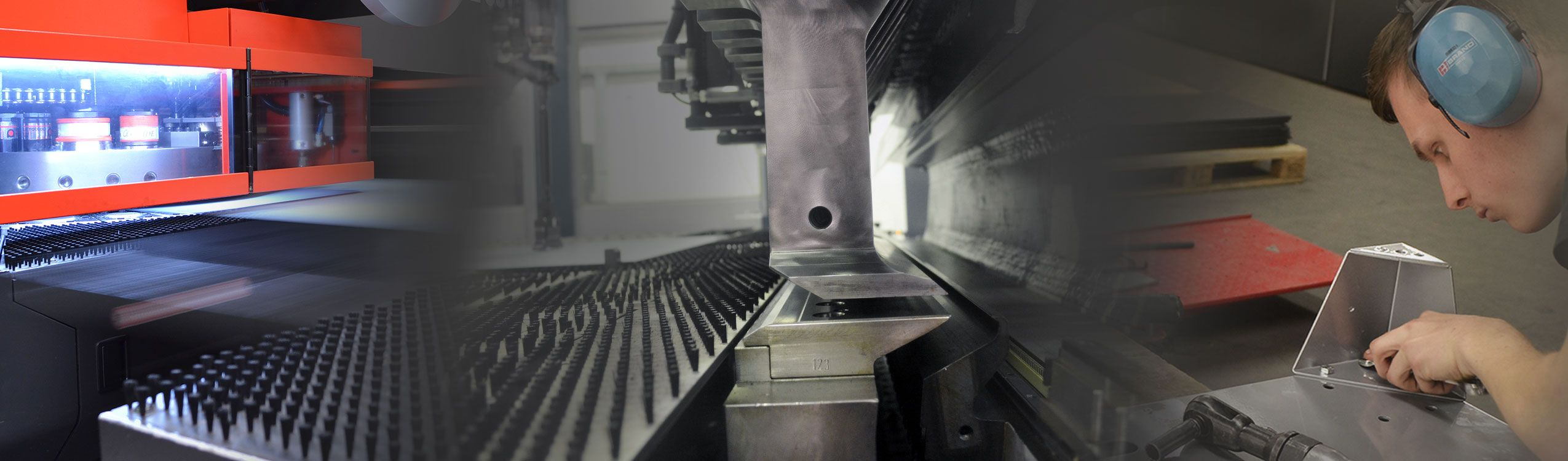 About Dura Manufacturing Steel Fabrication