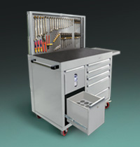 Expanding the Dura Mobile Workstation range